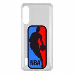 Чохол для Xiaomi Mi A3 NBA
