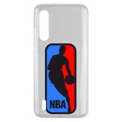 Чохол для Xiaomi Mi9 Lite NBA