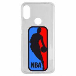 Чохол для Xiaomi Redmi Note 7 NBA