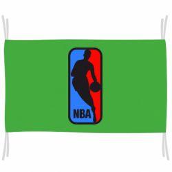 Прапор NBA