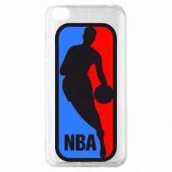 Чохол для Xiaomi Redmi Go NBA