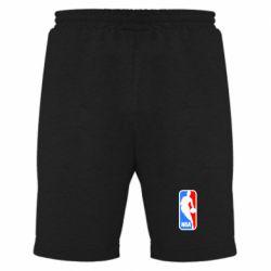 Мужские шорты NBA - FatLine