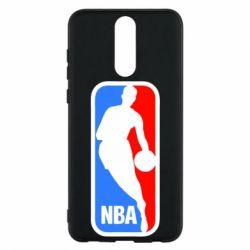 Чехол для Huawei Mate 10 Lite NBA - FatLine