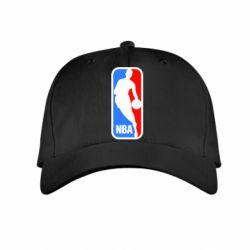 Детская кепка NBA - FatLine