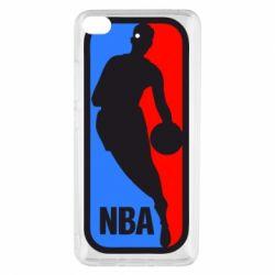 Чехол для Xiaomi Mi 5s NBA - FatLine