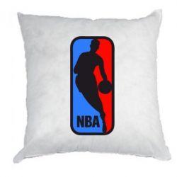 Подушка NBA - FatLine