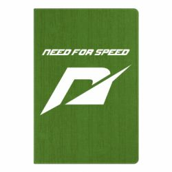 Блокнот А5 Need For Speed Logo
