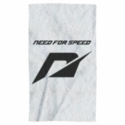 Полотенце Need For Speed Logo