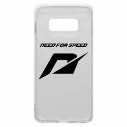 Чехол для Samsung S10e Need For Speed Logo