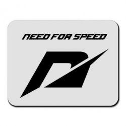 Коврик для мыши Need For Speed Logo