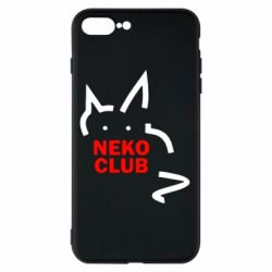 Чохол для iPhone 7 Plus Neko Club