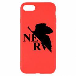 Чохол для iPhone 8 Нерв