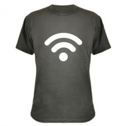 Камуфляжна футболка Net