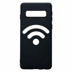 Чохол для Samsung S10 Net