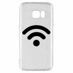 Чохол для Samsung S7 Net