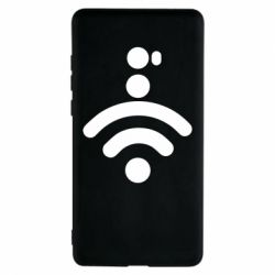 Чохол для Xiaomi Mi Mix 2 Net