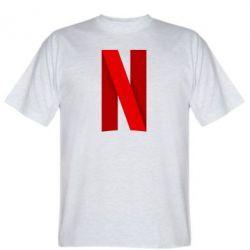Футболка Netflix2