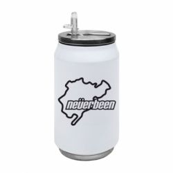 Термобанка 350ml Neverbeen