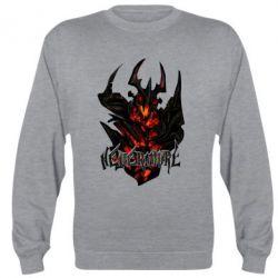 Реглан (свитшот) Nevermore Art
