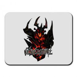 Коврик для мыши Nevermore Art