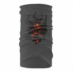 Бандана-труба Nevermore Art