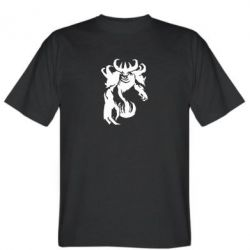 Мужская футболка Nevermore - FatLine