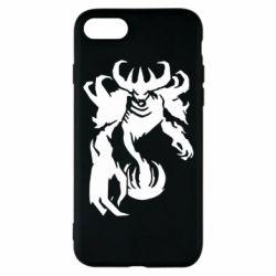 Чохол для iPhone 8 Nevermore