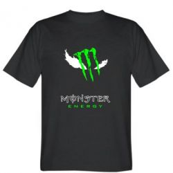 Футболка New Monster Energy