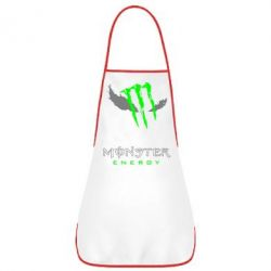 Фартук New Monster Energy - FatLine