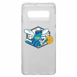 Чохол для Samsung S10+ New Orleans Hornets Logo