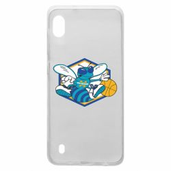 Чохол для Samsung A10 New Orleans Hornets Logo