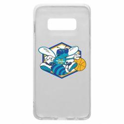 Чохол для Samsung S10e New Orleans Hornets Logo