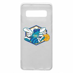Чохол для Samsung S10 New Orleans Hornets Logo