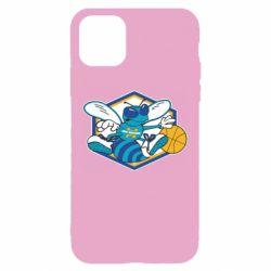 Чохол для iPhone 11 New Orleans Hornets Logo