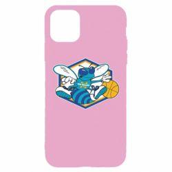 Чохол для iPhone 11 Pro Max New Orleans Hornets Logo