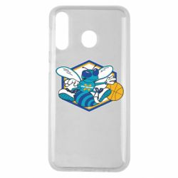 Чохол для Samsung M30 New Orleans Hornets Logo