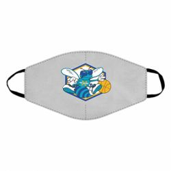 Маска для обличчя New Orleans Hornets Logo