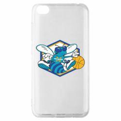 Чохол для Xiaomi Redmi Go New Orleans Hornets Logo