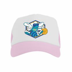Дитяча кепка-тракер New Orleans Hornets Logo