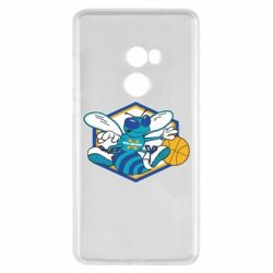 Чехол для Xiaomi Mi Mix 2 New Orleans Hornets Logo - FatLine