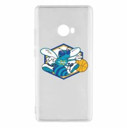Чехол для Xiaomi Mi Note 2 New Orleans Hornets Logo - FatLine