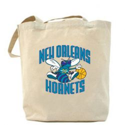 Сумка New Orleans Hornets - FatLine