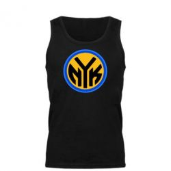 Мужская майка New York Knicks logo - FatLine