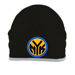 Шапка New York Knicks logo - FatLine