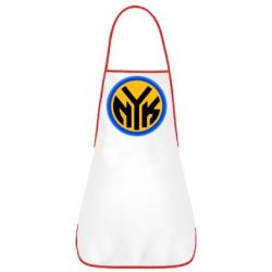 Фартук New York Knicks logo - FatLine