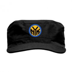 Кепка милитари New York Knicks logo