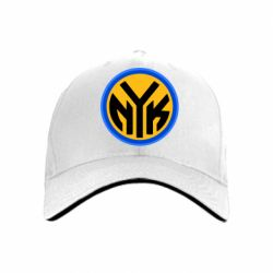 кепка New York Knicks logo