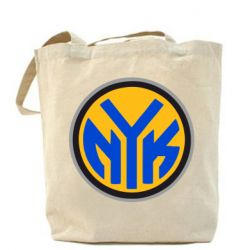 Сумка New York Knicks logo - FatLine