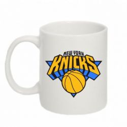 Кружка 320ml New York Knicks - FatLine