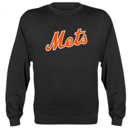Реглан (свитшот) New York Mets - FatLine